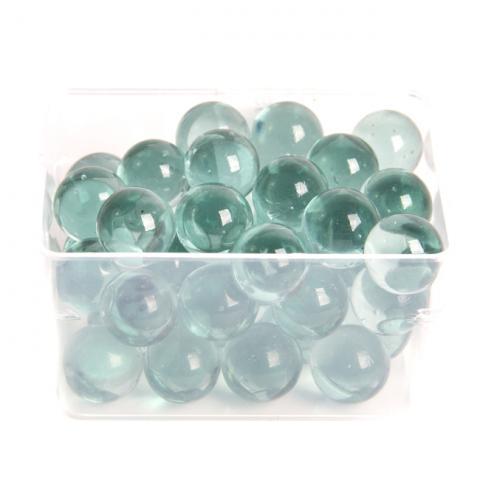 Darujem sklenené guľôčky