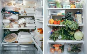 Darovanie potravín, verejná chladnička (časť druhá)